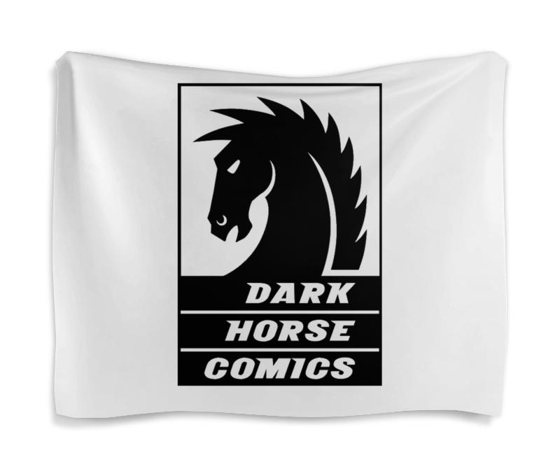 printio dark horse comics Printio Гобелен 180х145 Dark horse comics