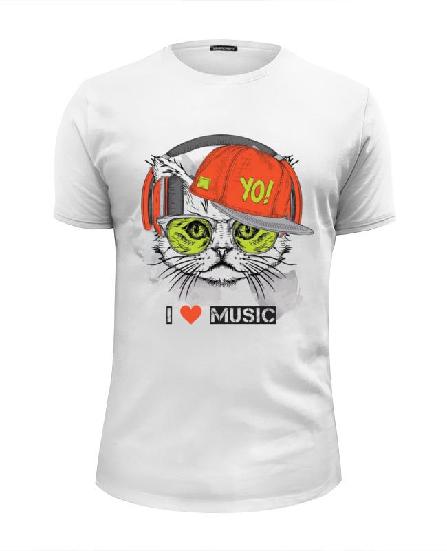 Printio Футболка Wearcraft Premium Slim Fit котэ printio футболка wearcraft premium котэ мститель