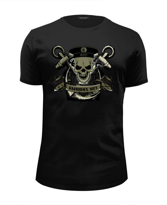 printio футболка wearcraft premium slim fit военно морской флот Printio Футболка Wearcraft Premium Slim Fit Флот!!!