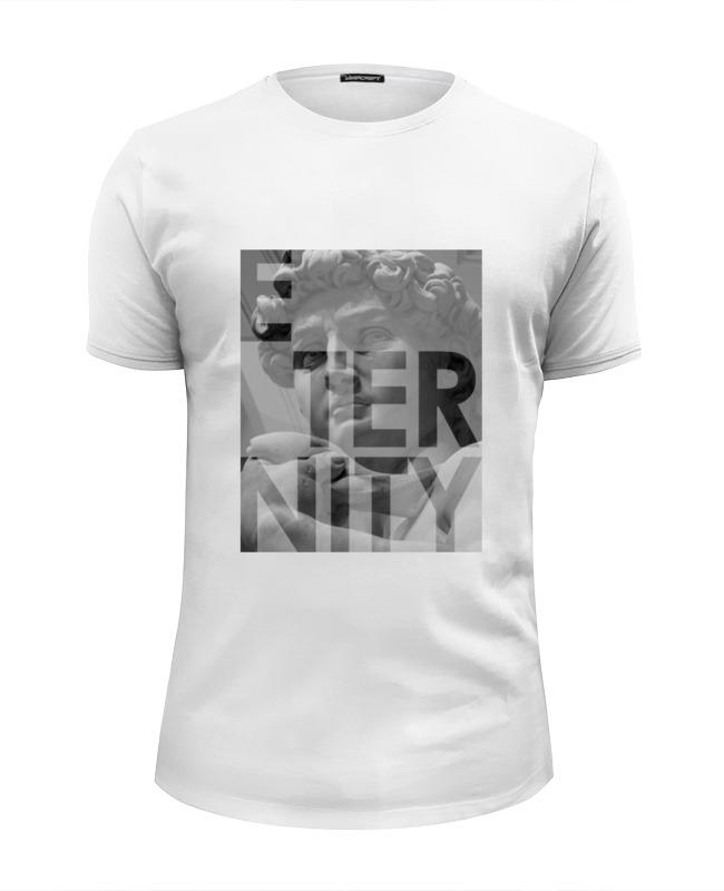 Printio Футболка Wearcraft Premium Slim Fit Eternity