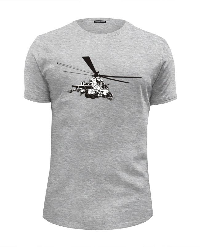 Printio Футболка Wearcraft Premium Slim Fit Отличный подарок для мужчины