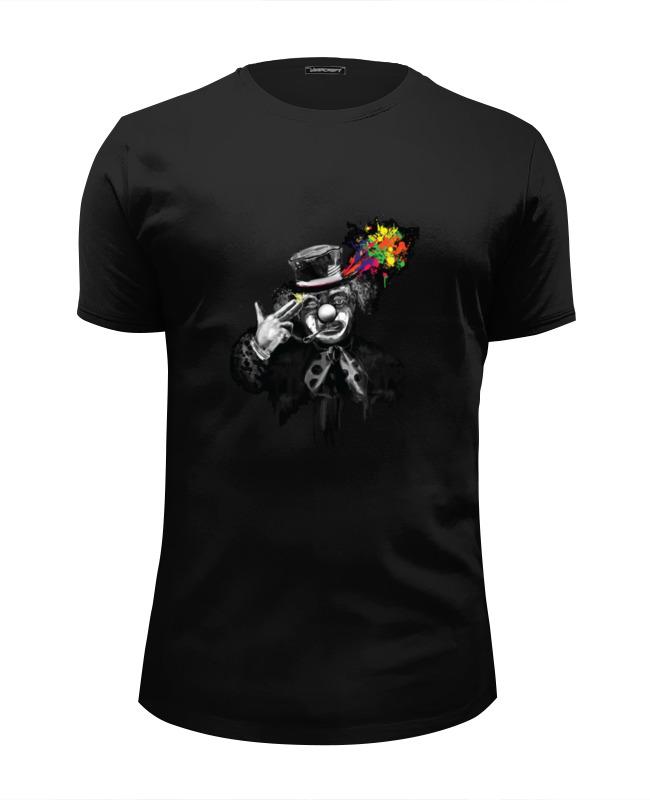 Фото - Printio Футболка Wearcraft Premium Slim Fit Free your mind printio футболка wearcraft premium slim fit ✱rule your mind✱
