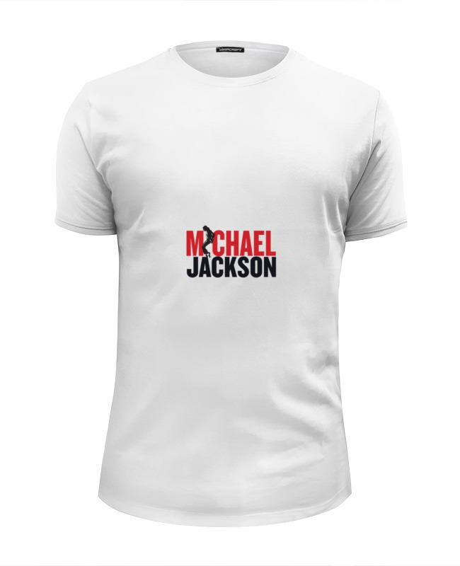 Printio Футболка Wearcraft Premium Slim Fit Michael jackson футболка wearcraft premium slim fit printio майкл джексон