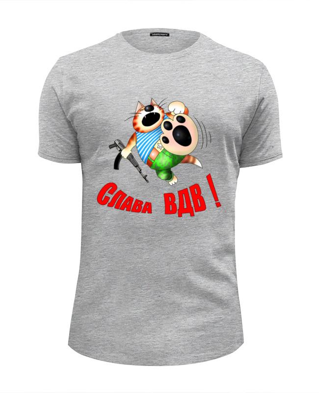 Printio Футболка Wearcraft Premium Slim Fit В д в printio футболка wearcraft premium slim fit в начале было слово