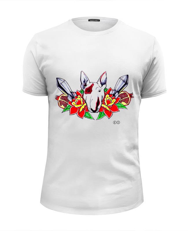 Printio Футболка Wearcraft Premium Slim Fit Петя буль т футболка wearcraft premium slim fit printio lantern т ж