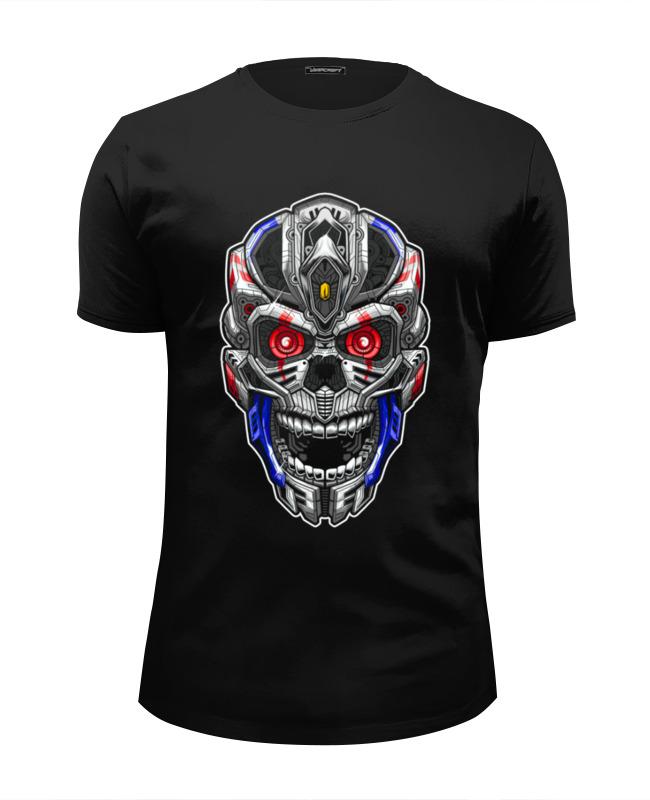 Printio Футболка Wearcraft Premium Slim Fit ❖moto design❖ printio футболка wearcraft premium slim fit moto retro cafe