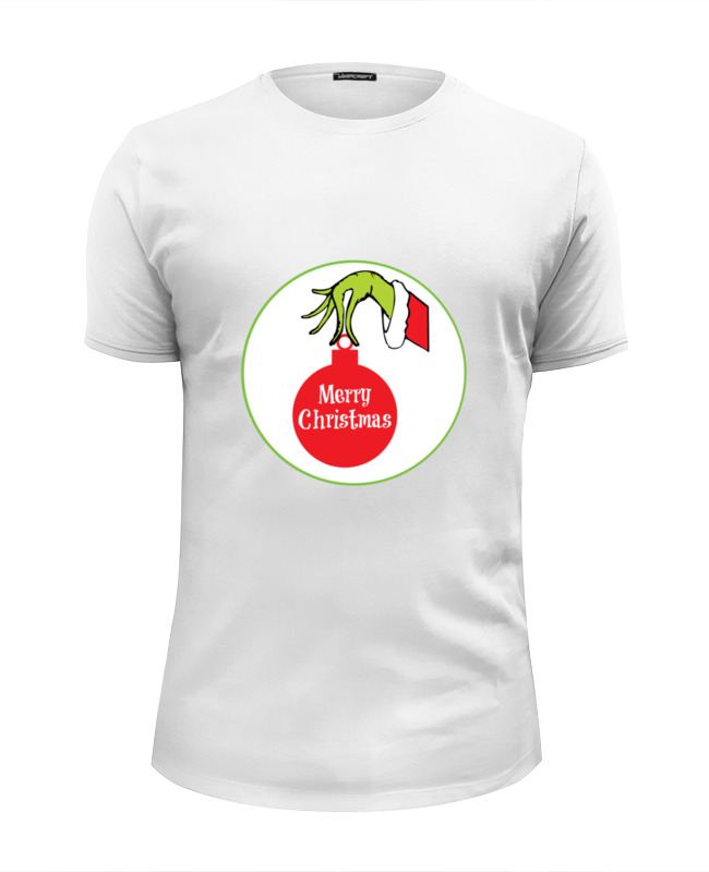 Фото - Printio Футболка Wearcraft Premium Slim Fit Christmas printio футболка wearcraft premium slim fit christmas deer