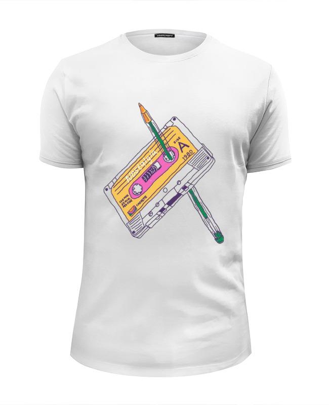 Printio Футболка Wearcraft Premium Slim Fit Retro printio футболка wearcraft premium slim fit moto retro cafe