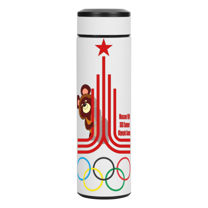 Printio Термос Олимпиада 1980