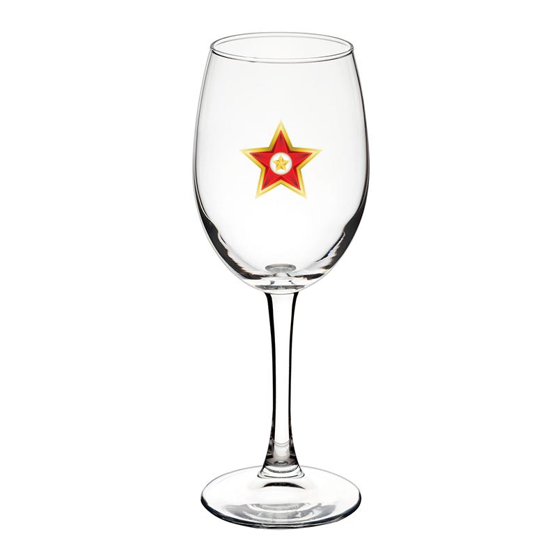 Printio Бокал Советская звезда