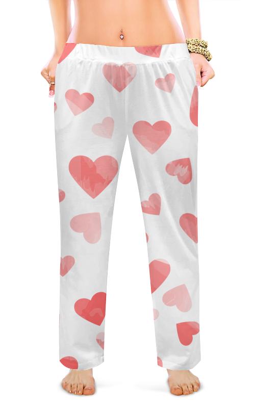 Printio Женские пижамные штаны Штаны