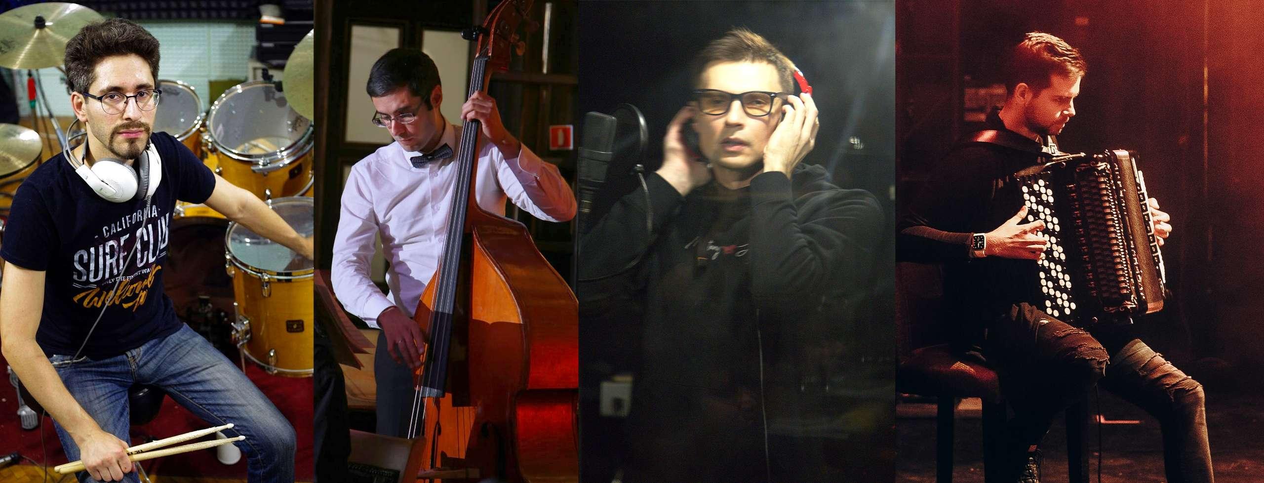 Блинов и Оркестр