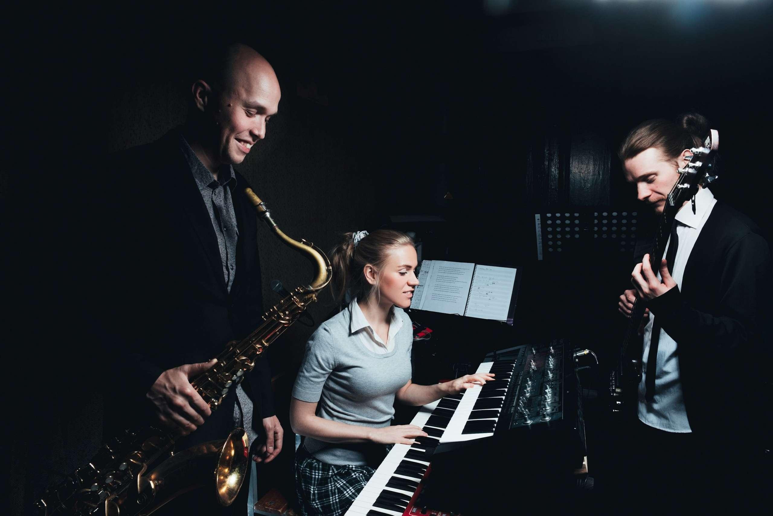 Alshannikova Alina Band
