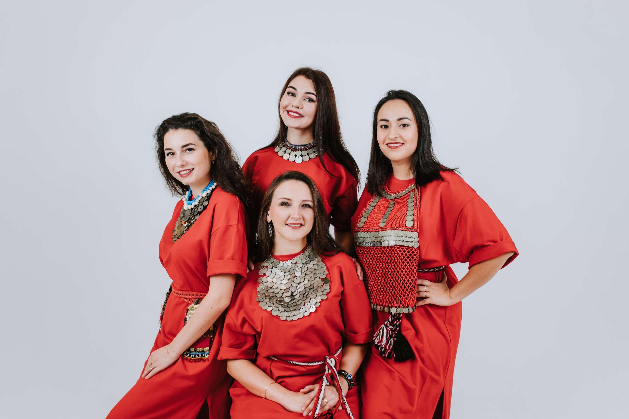 Folk group ZAKARIA