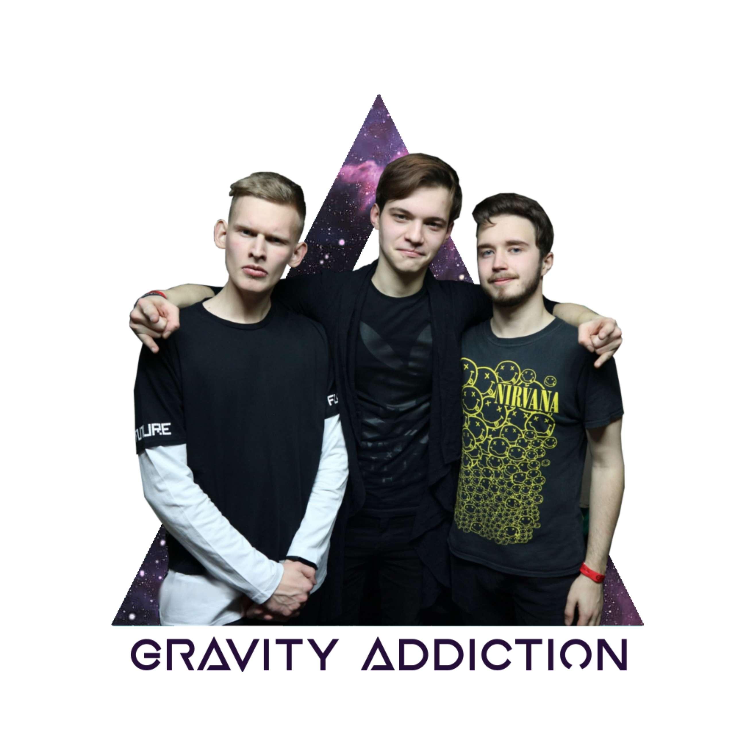 Gravity Addiction