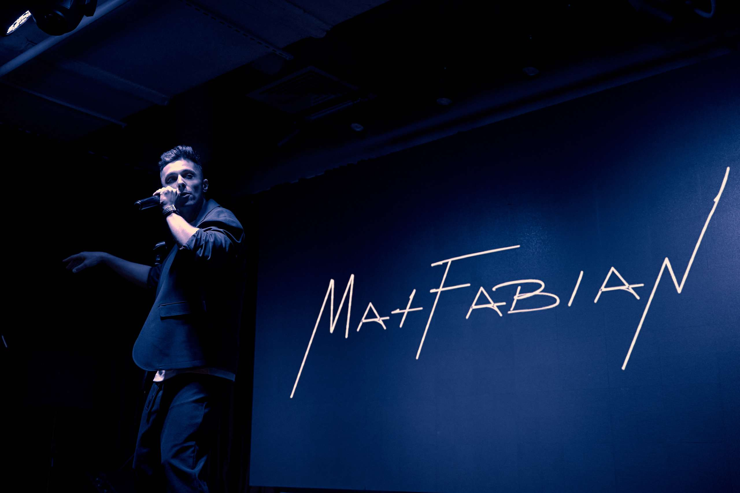 Max Fabian