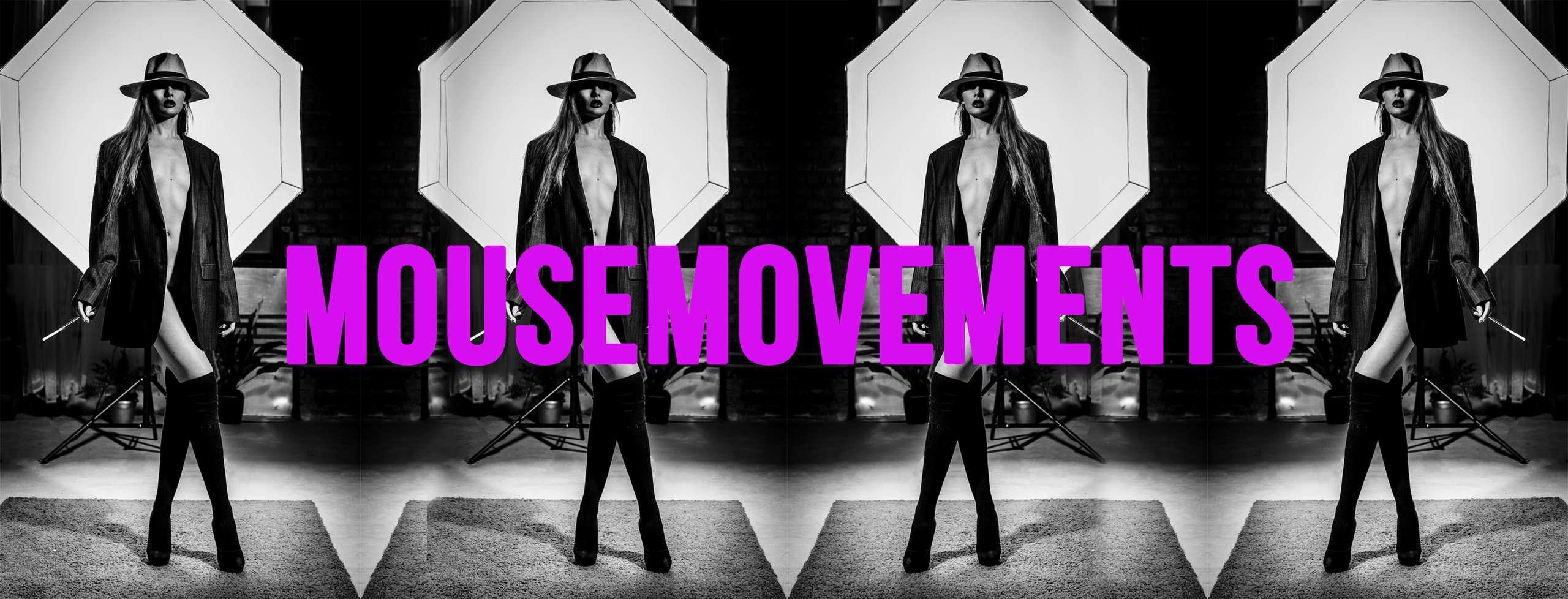 MouseMovements