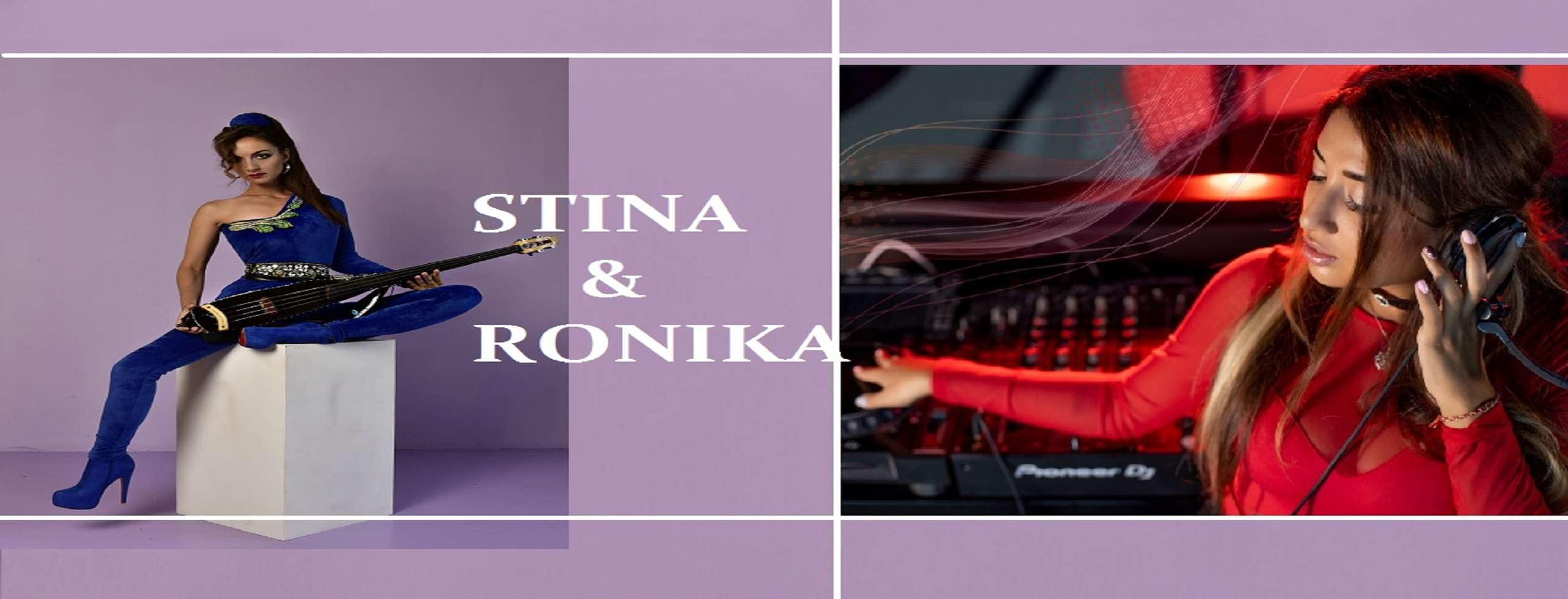 Stina&Ronika