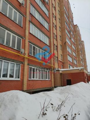 Россия, Московская область, Егорьевск, Владимирская улица, 5Б