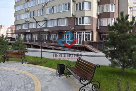 Россия, Краснодарский край, Анапа, Владимирская улица, 154