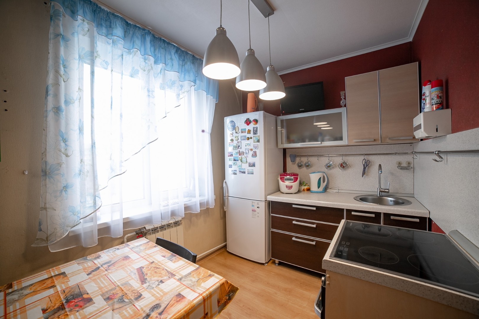 Россия, Томск, улица Клюева, 26