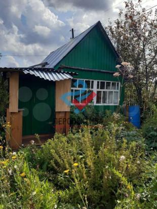 Россия, Томск, садовое товарищество Мечта