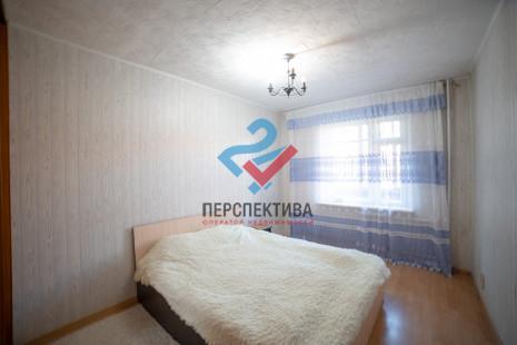 Россия, Томск, улица Говорова, 48