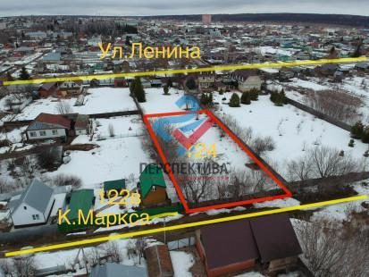 Россия, Республика Татарстан, Лаишево, улица Карла Маркса