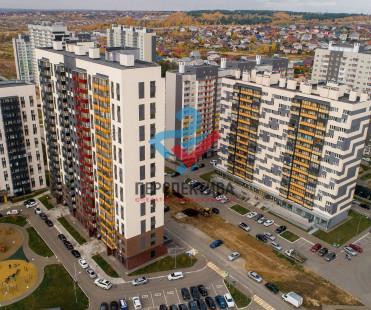Россия, Республика Татарстан, Казань, улица Рашида Нежметдинова