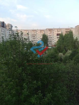Россия, Республика Татарстан, Казань, проспект Победы, 40