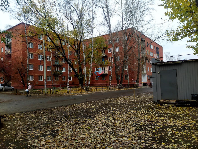 Камерный переулок, 38А