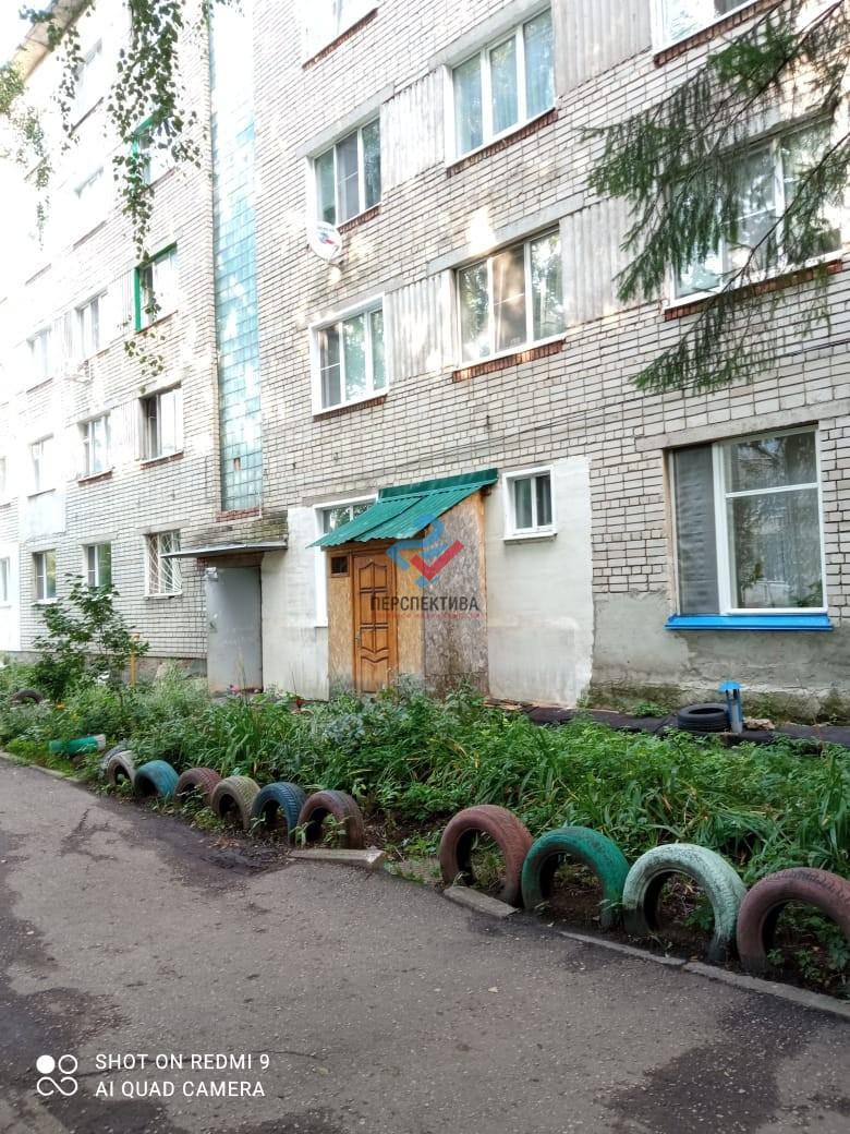 Заводская улица, 11