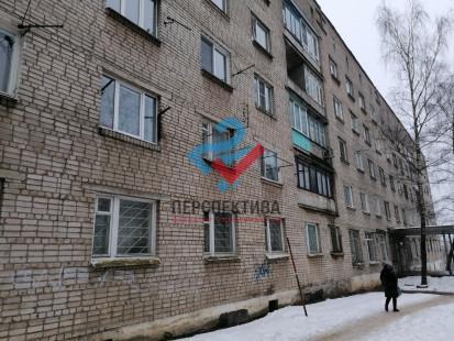 Россия, Смоленск, улица Шевченко, 65А