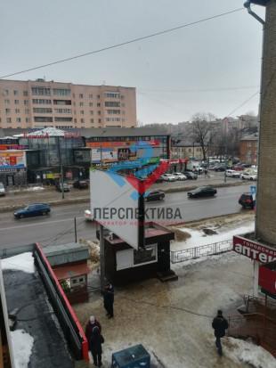 Россия, Смоленск, улица Крупской, 32