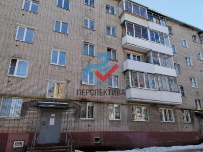 Россия, Смоленск, улица Фрунзе, 58