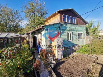 Россия, Иркутская область, Ангарск, СНТ Протока, 83