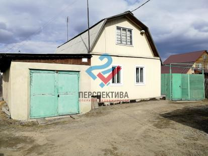 Россия, Иркутская область, Ангарск, СНТ Тополёк