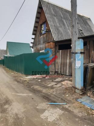 Россия, Иркутская область, Ангарск, СНТ Нива