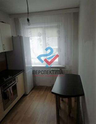 Россия, Новосибирск, Ипподромская улица, 31