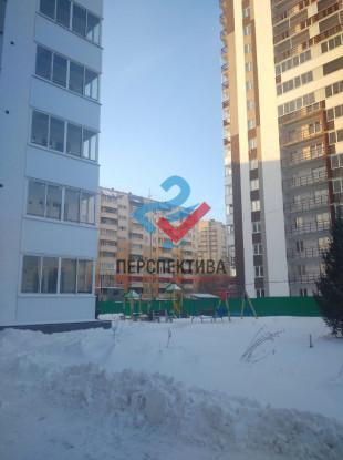 Россия, Новосибирск, улица 25 лет Октября