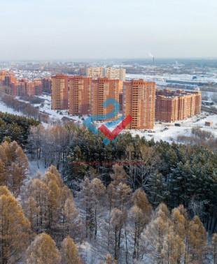 Россия, Новосибирск, Первомайский район, микрорайон Весенний, Заречная улица, 7