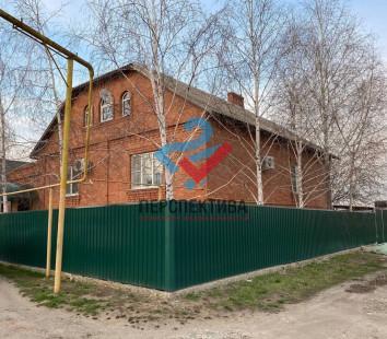 Россия, Ростовская область, станица Багаевская, Молодёжный переулок, 14