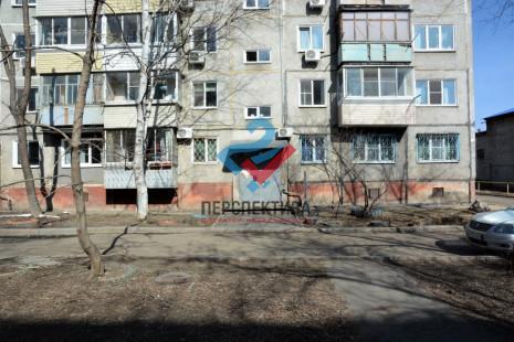 Россия, Хабаровск, 1-й микрорайон, улица Калараша, 26