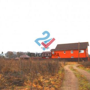 Ярославская область, городской округ Переславль-Залесский, село Городище, ул. Садовая