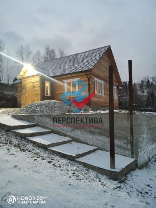 Россия, Иркутская область, рабочий посёлок Маркова, Цветочная улица, 6