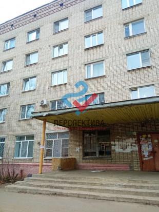 Россия, Кострома, улица Димитрова, 18