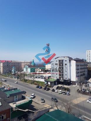 Россия, Приморский край, Владивосток, Нижнепортовая улица, 6Г