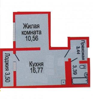 Россия, Оренбург, жилой комплекс Дубки