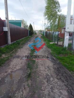 Россия, Московская область, городской округ Коломна, садовое товарищество Полянка