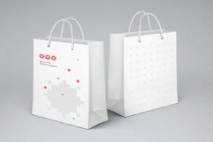 Печать и изготовление пакетов с логотипом